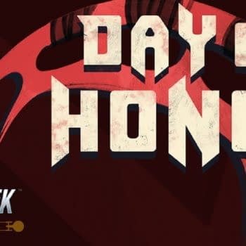 Star Trek Online Day Of Honor