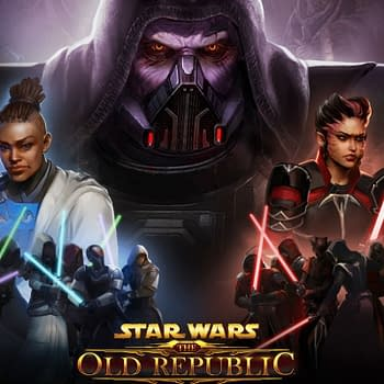 Star Wars: The Old Republic Is Now Available On Steam