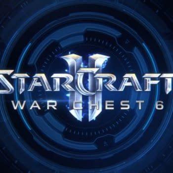 Blizzard Unveils The StarCraft II War Chest Team League