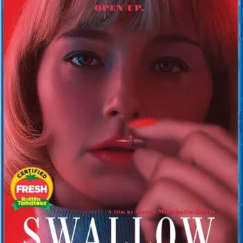 Swallow Will Release On Blu-ray August 4th From Scream Factory