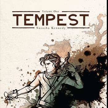 I Spent A Decade Writing Up A Tempest
