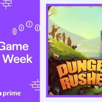 Twitch Adds Bonus Free Games For July's Free Games With Prime