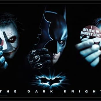 Unpopular Opinion: The Dark Knight Is Not Very Good Anymore