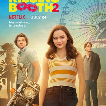 Netflix Debuts Trailer For Anticipated Sequel The Kissing Booth 2