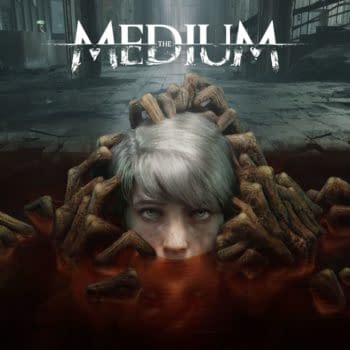 The Medium Gets An Extended Trailer During The Xbox Games Showcase