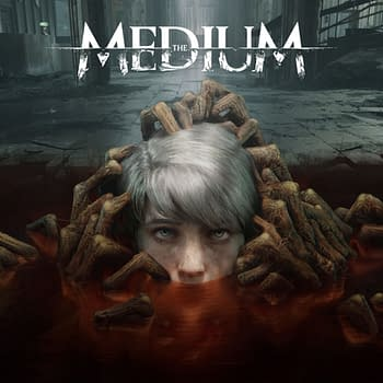 The Medium Delayed Until January 2021 For Xbox Series X &#038 PC