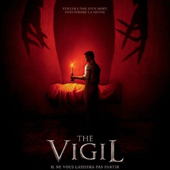 Watch The Trailer For Blumhouse Film The Vigil