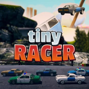 IceTorch Interactive Releases Tiny Racer On Nintendo Switch