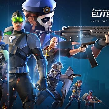 Ubisoft Announced Tom Clancys Elite Squad For Mobile In August 2020