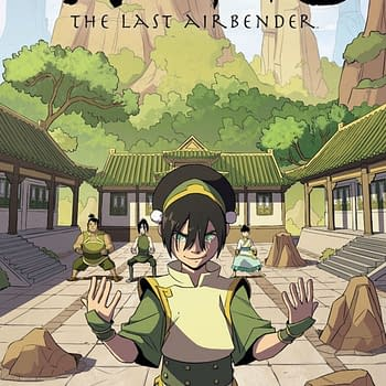 The Ultimate Continuation of Avatar: The Last Airbender Is Here