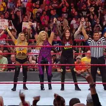 Bayley and Sasha Banks Want Trish Stratus and Lita at SummerSlam