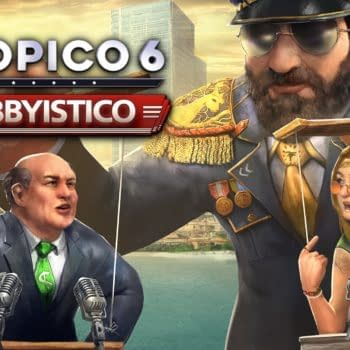 Tropico 6 Receives A New Update With The Lobbyistico DLC