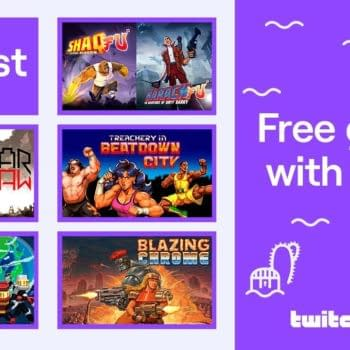 Twitch Reveals Free Games With Prime For August 2020