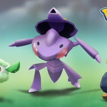 Unova Week Unlocked at Pokémon GO Fest 2020 for