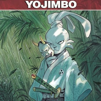Peach Momoko $10 Usagi Yojimbo SDCC 2020 Cover Sells For $500 on eBay