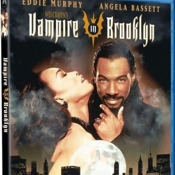 Vampire In Brooklyn To Haunt Blu-ray Shelves In September