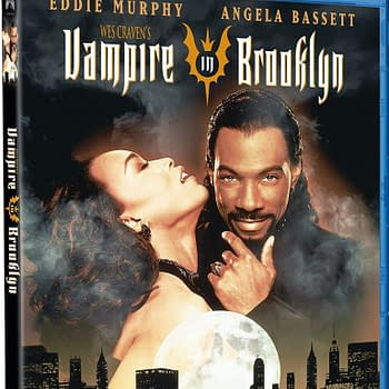 Vampire In Brooklyn To Haunt Blu-ray Shelves In September