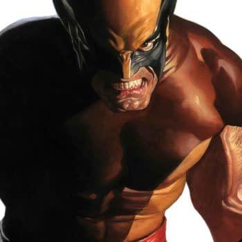 More Alex Ross Timeless Marvel Variant Covers For October 2020