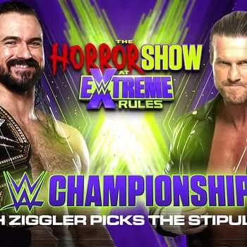 Dolph Ziggler Stacks Deck Against Drew McIntyre: WWE Extreme Rules