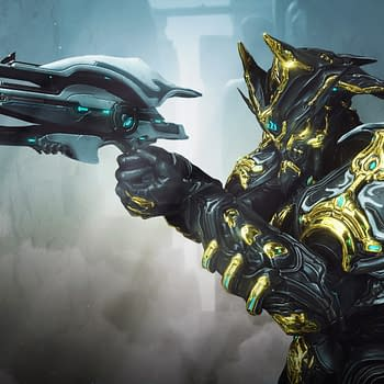 Warframe Gets Two New Videos For Heart Of Deimos Before Release
