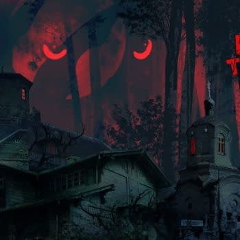 Walkabout Announces Werewolf: The Apocalypse - Heart Of The Forest
