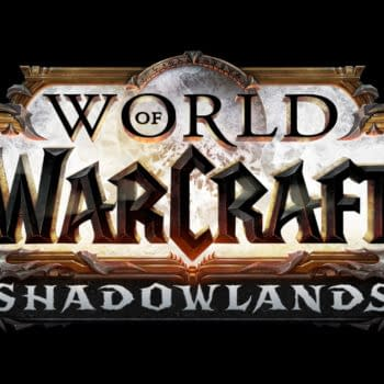 Blizzard Finally Shows Off The World Of Warcraft: Shadowlands Update