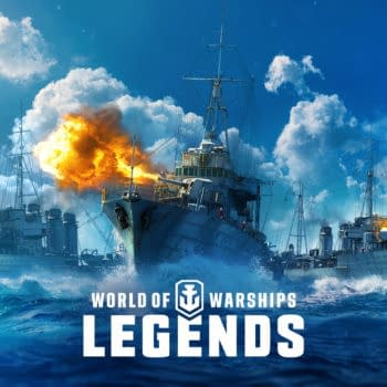 World Of Warships: Legends Is Coming To Both Next-Gen Consoles