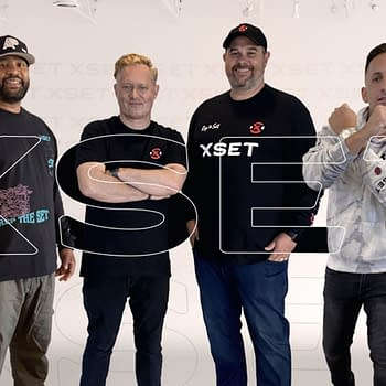 Former FaZe Clan Executives Launch New Esports Organization XSET
