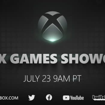 The Xbox Games Showcase Is Officially Announced For July 23, 2020