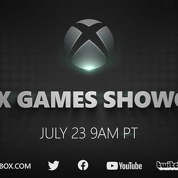 The Xbox Games Showcase Is Officially Announced For July 23 2020