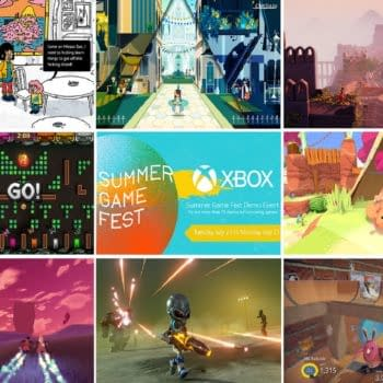 Xbox Highlights 70+ Game Demos For Summer Game Fest