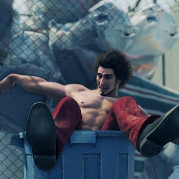 Yakuza: Like A Dragon Reveals PS5 Release With A New Trailer