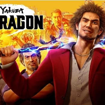 Yakuza: Like A Dragon Will Be Released On November 13th