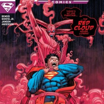 Action Comics #1023 Review: A Big Chunk Of Biff And Pow