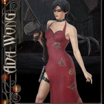 Resident Evil 4 Statues and the Daily LITG 9th July 2020
