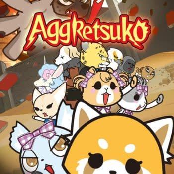 Aggretsuko Season 3 from Netflix (Image: Netflix)