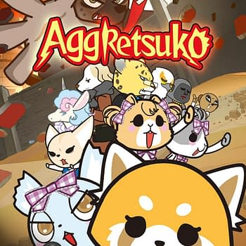 Aggretsuko Season 3: Anime Rocks Out With Its Fox Out This August