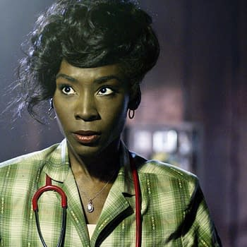 American Horror Story: Angelica Ross Season 10 Words Speak Volumes