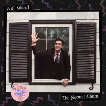 """Review: Will Wood's """"The Normal Album"""" - Anything But, And Better"""