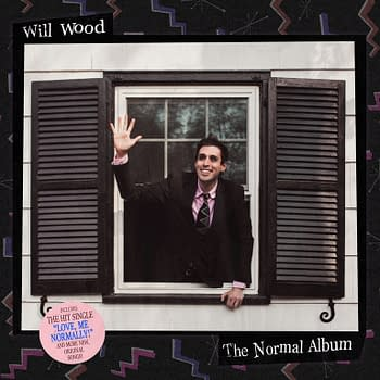 Review: Will Woods The Normal Album &#8211 Anything But And Better