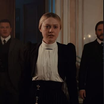 The Alienist: Angel of Darkness Teaser Comes with Season 2 Clue