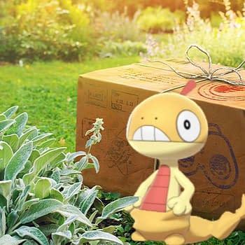 Scraggy Is The August Non-Legendary Breakthrough In Pokémon GO