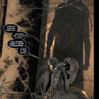 Avengers #34 Review: The Way The House of Akira Yoshida Rolls