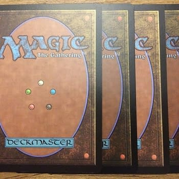 Magic: The Gathering: How To Spot A Fake Card From A Distance