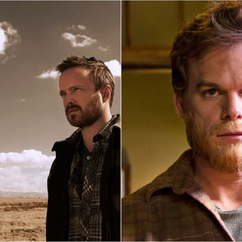 Breaking Bad Dexter &#038 More: BCTVs Finale-O-Meter Rates Series-Enders