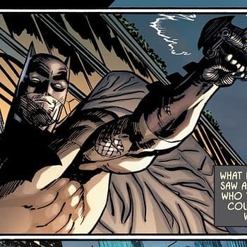 Batman #94 and DCeased Top The Weekly Bleeding Cool Bestseller List