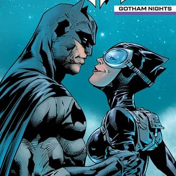 Batman: Gotham Nights #15 Review: Worth The Price Of Admission