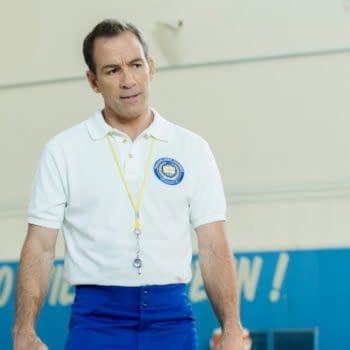 Bryan Callen from The Goldbergs (Image: ABC)
