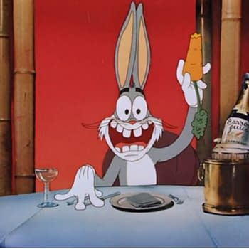 Bugs Bunny Makes Left Turn at Comic-Con@Home for 80th Anniversary