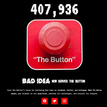 Bad Idea Launches The Button When It Gets A Billion Clicks